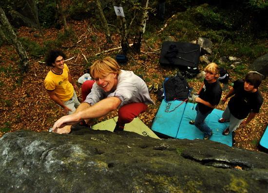 boulder kurse